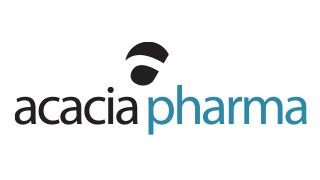 Acacia Pharma, Inc Logo