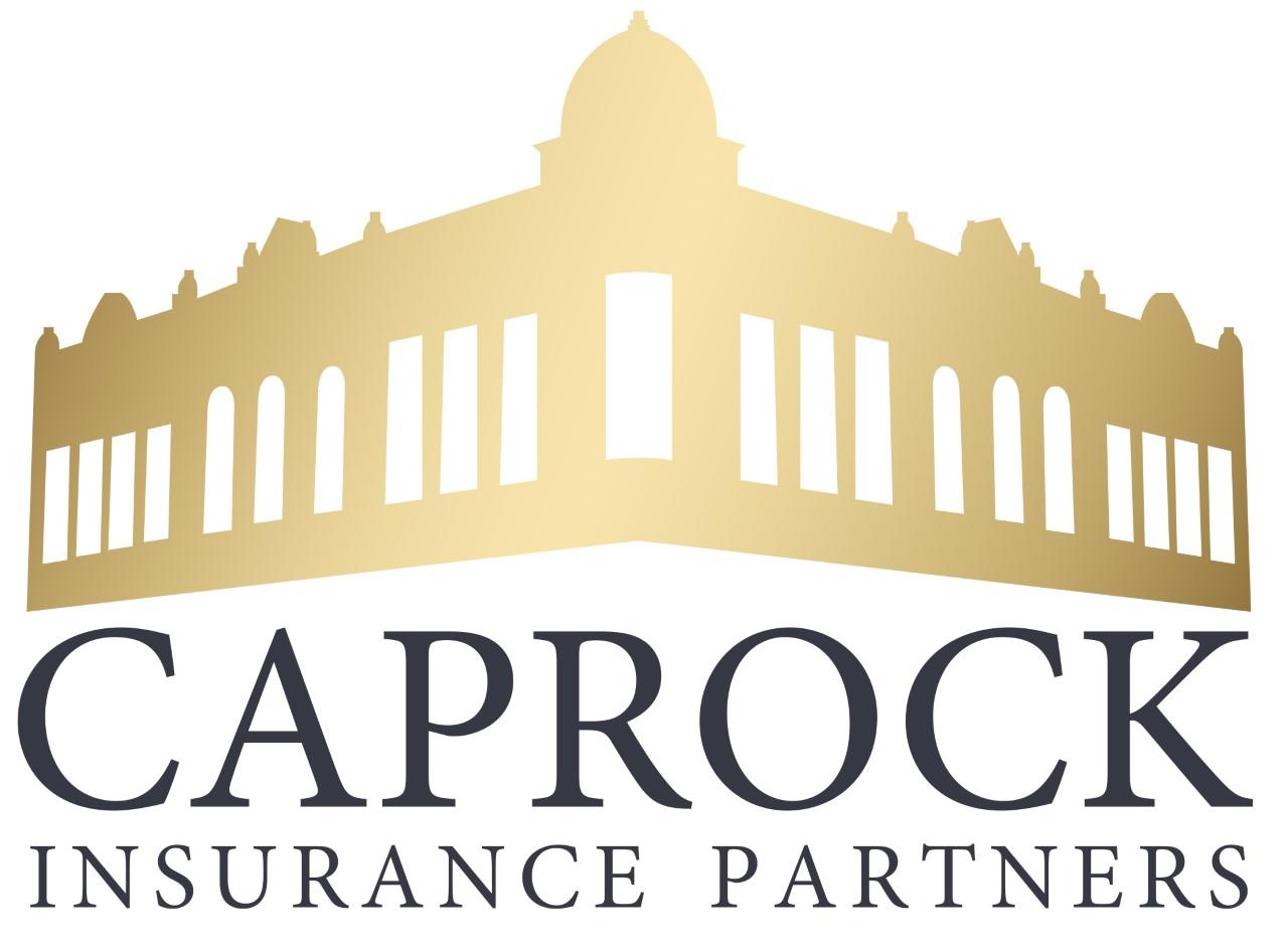 Caprock Insurance Partners Logo