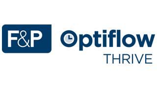 F&P Optiflow THRIVE Logo