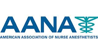 American Association of Nurse Anesthetists Logo