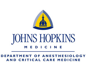 Johns Hopkins Hospital Logo