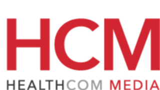 HealthCom Media Logo