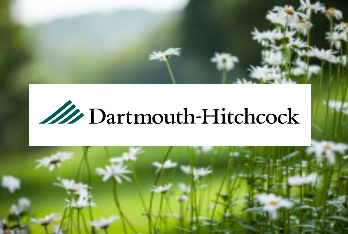 Dartmouth-Hitchcock Medical Center Logo