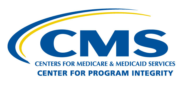 Centers for Medicare & Medicaid Services (CMS), Center for Program Integrity (CPI) – Open Payments Logo