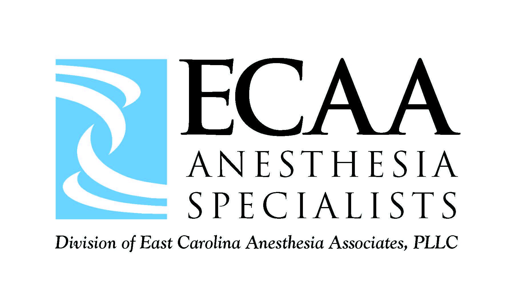 ECAA - Anesthesia Specialists Logo