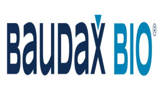 Baudax Bio, Inc. 🌐 Logo