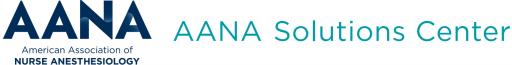 AANA Solutions Center